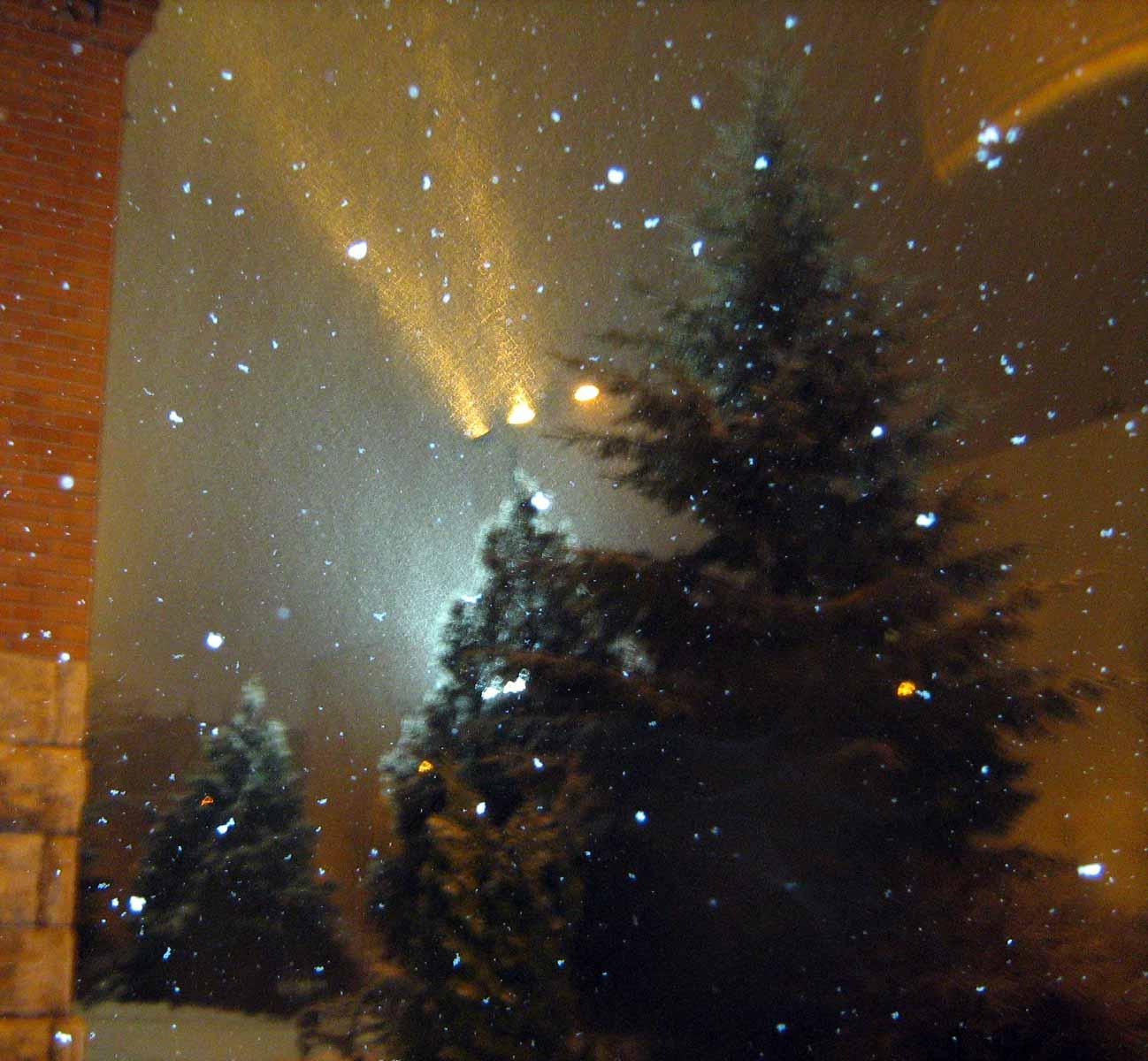 havazás