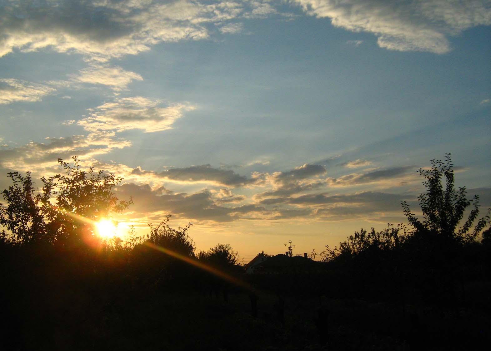 2010 naplemente