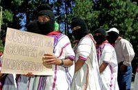 parlagfűző: zapatisták