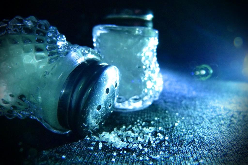 Ti vagytok a föld sója