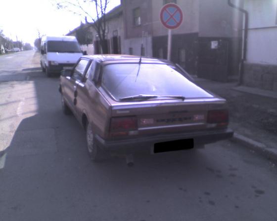 DR!FT3R: Datsun Z100 rear