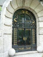Piedone: 35. Adria székház Budapest