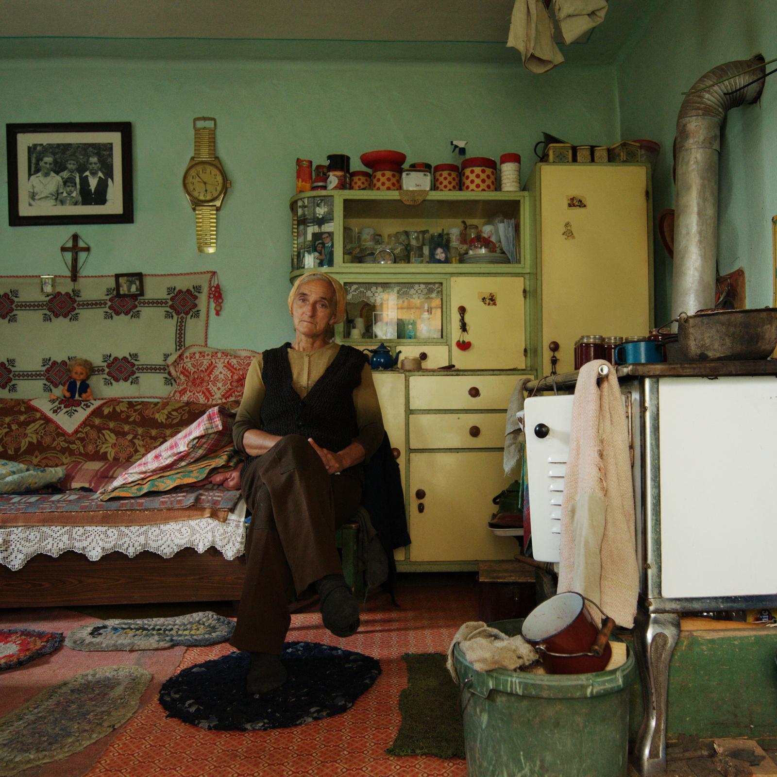 Otthon - Kristó Róbert – Csíki Hirlap