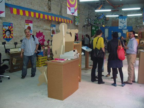 Szellemi shoppingolás: megnyílt a Tudatos Vásárlók Áruháza