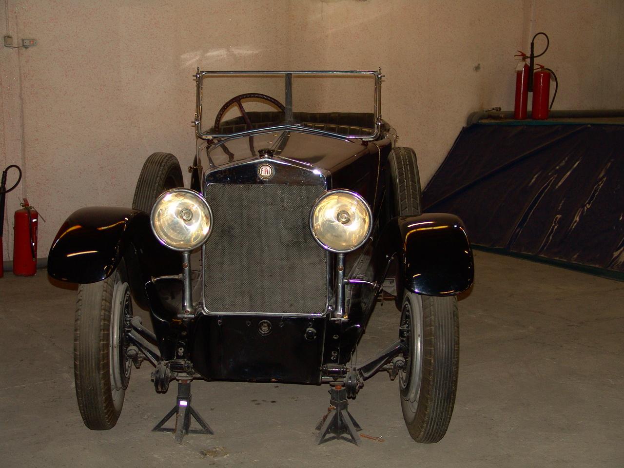 Iranian car museum, Karaj,July13,2010 009