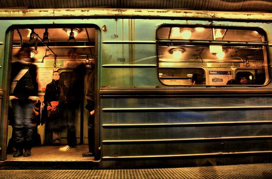 pauljavor: metro