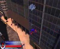 freddyD: spiderman2