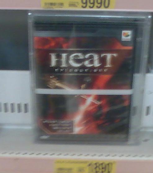 freddyD: heat