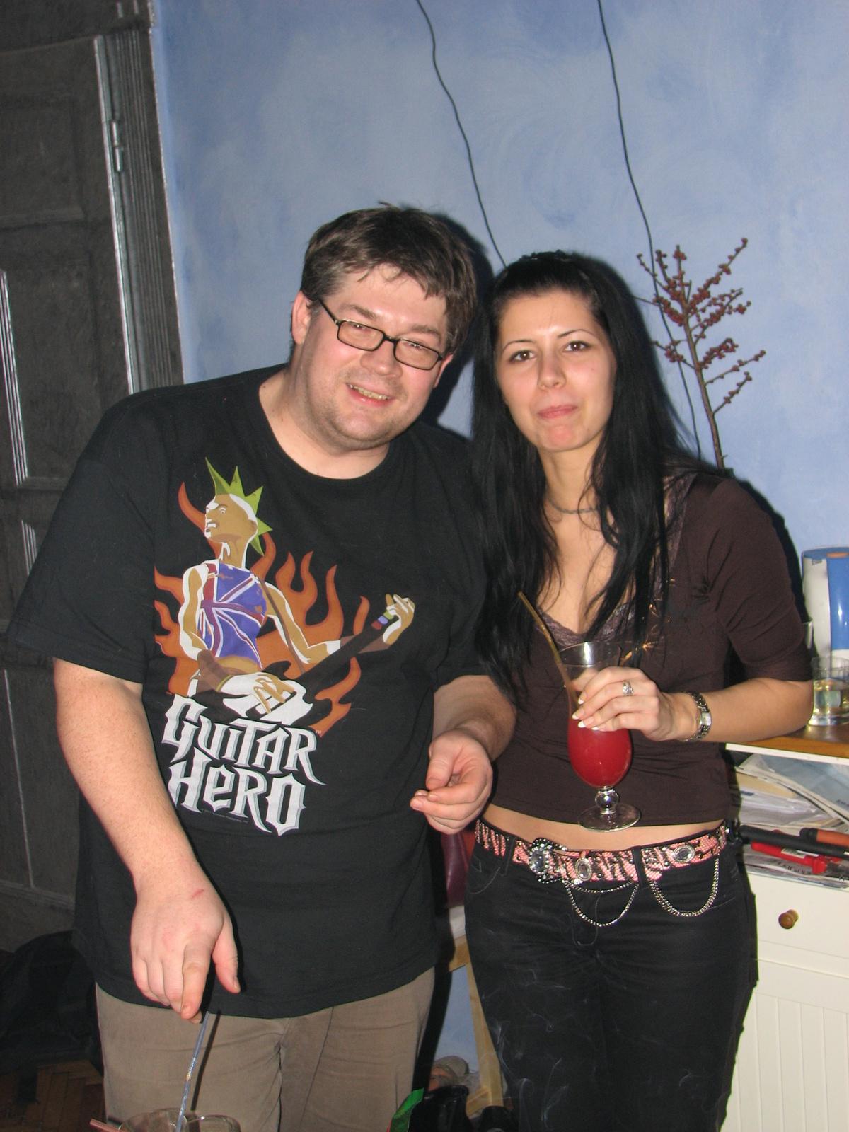 Blumi és Gina