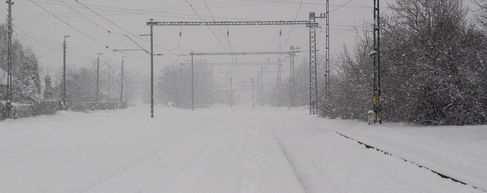 Budafok-Albertfalva vasútállomás