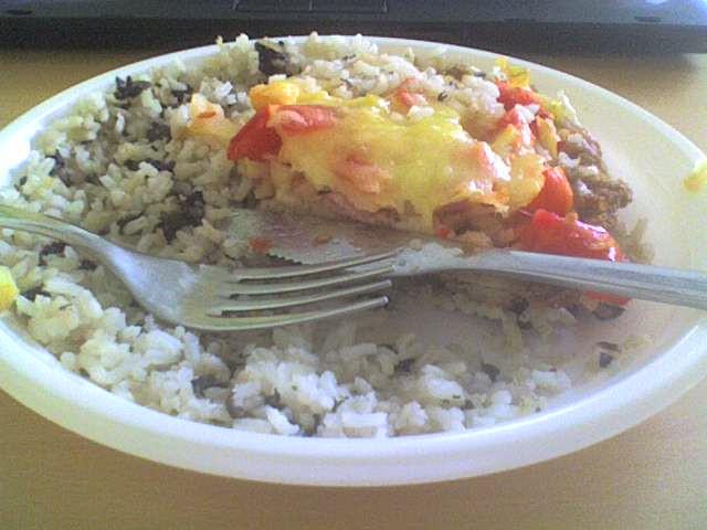 Kaja hůs rizs