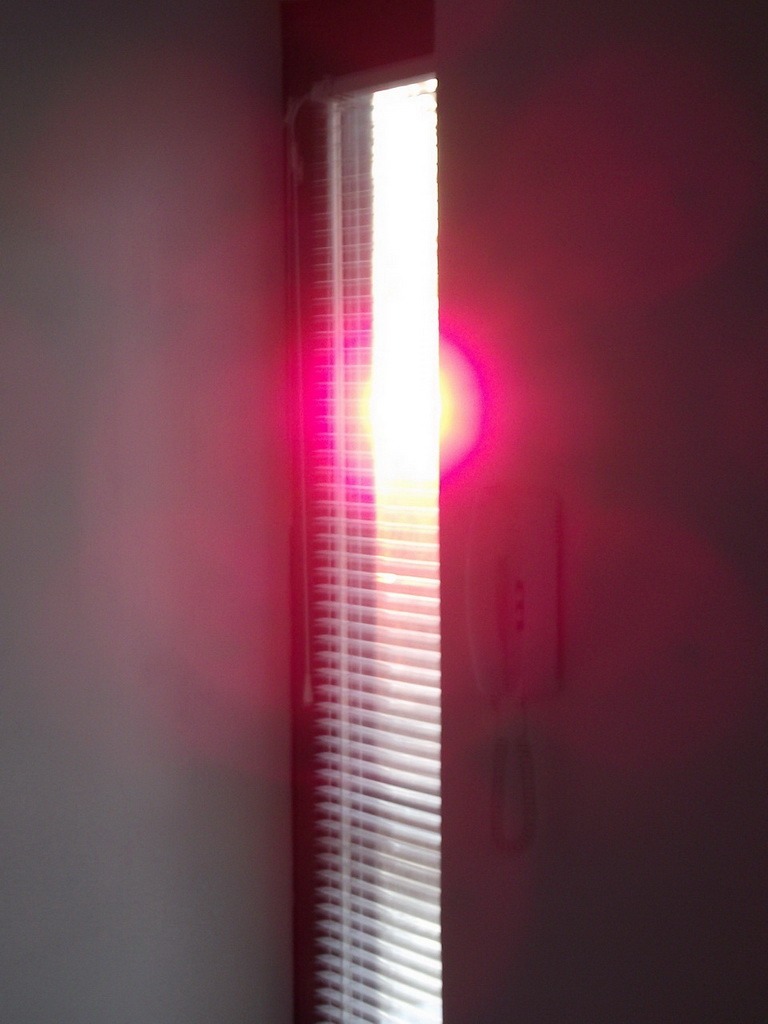 Reggeli fény