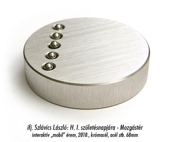 Mozgaster feliratos-Lacuska