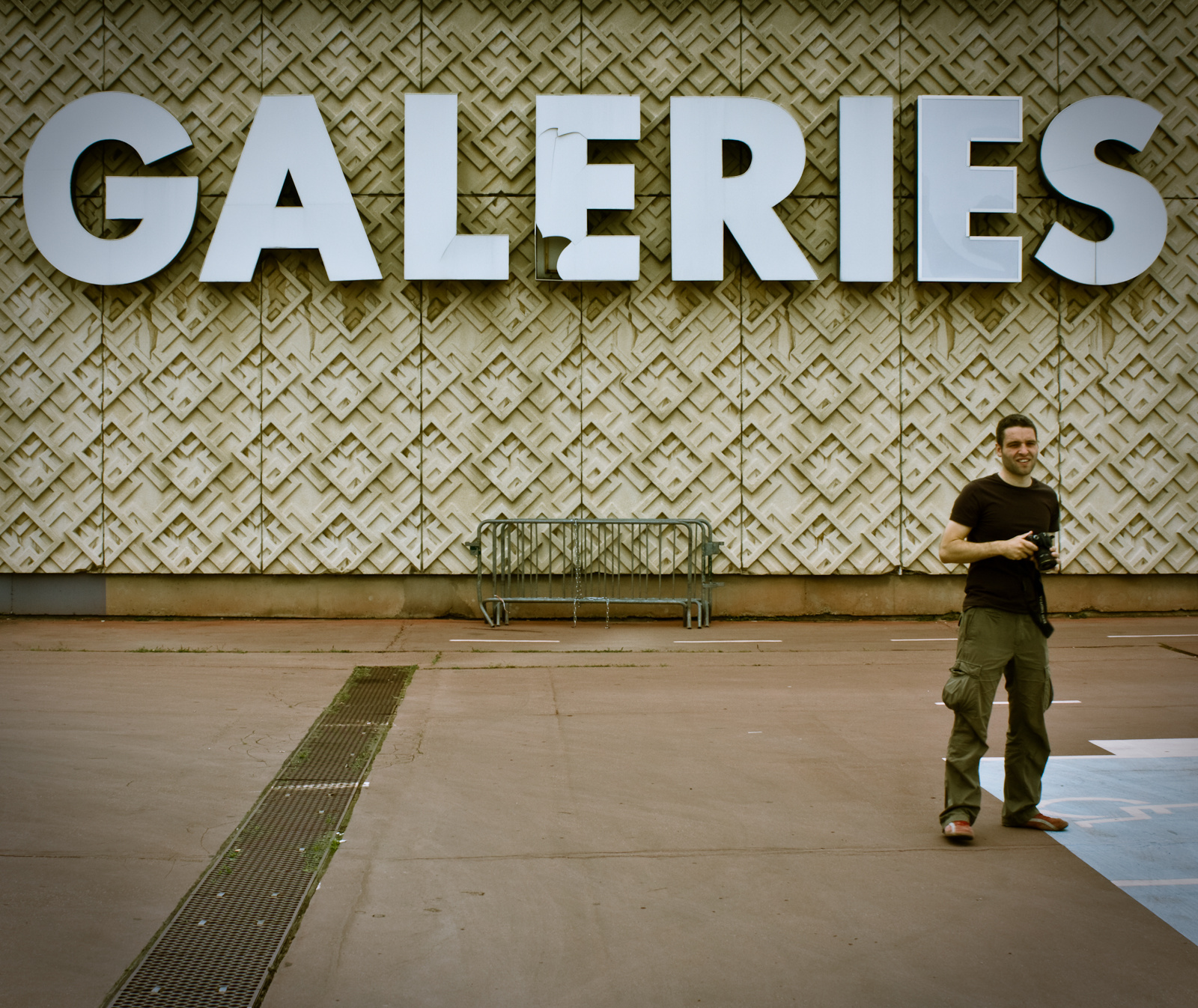 Methan Galeries